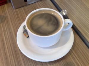 Coffee Club Long Black