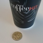 Coffee Hit's Dollar