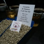 Colombia El Tiestero C.o.E Lot #14