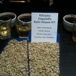 Ethiopian Yirgacheffe Haille Selassie