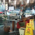 VIVO Cafe in Sydney