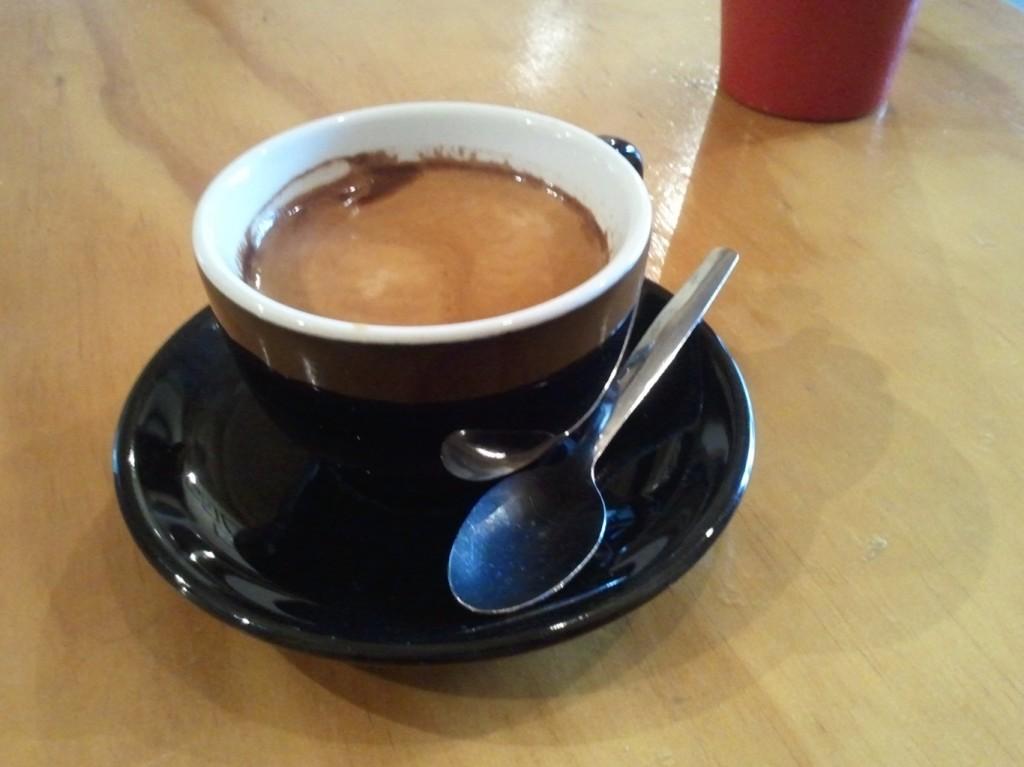 Grindhouse Espresso Coffee