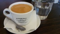 40 kilometres just outside of Kyogle is a long way to go for a coffee. It is also a very unlikely location for a decent cafe, let alone a resturant. However there it was, just over the New South Wales and Queensland border by Lions rd.